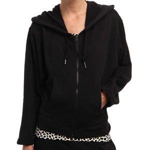 Adidas Stella McCartney Essentials Hoodie Jacket S